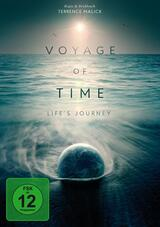 Voyage of Time - Poster