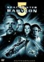Spacecenter Babylon 5 - Waffenbrüder
