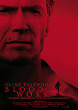 Blood Work - Poster