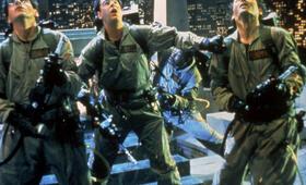 Ghostbusters - Die Geisterjäger mit Bill Murray, Dan Aykroyd, Harold Ramis und Ernie Hudson - Bild 36