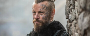 Vikings: Harald