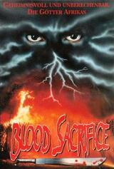 Blood Sacrifice - Poster