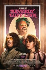 An Evening With Beverly Luff Linn - Poster