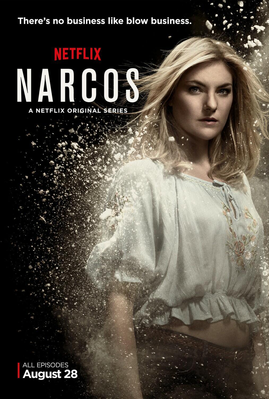 Narcos Kostenlos