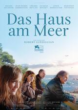 Das Haus am Meer - Poster
