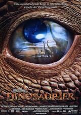 Disney's Dinosaurier - Poster