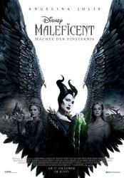 Maleficent 2: Mächte der Finsternis Poster