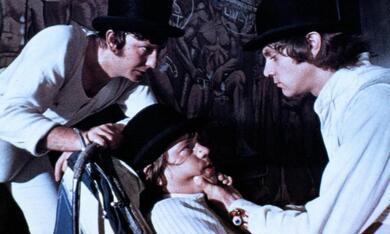 Uhrwerk Orange mit Malcolm McDowell, Warren Clarke und James Marcus - Bild 4
