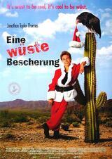 Eine Wüste Bescherung - Poster