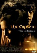 The Crow 3: Tödliche Erlösung