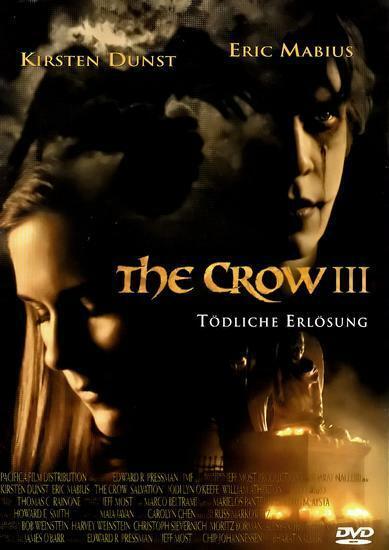The Crow 3: Tödliche Erlösung - Bild 13 von 13