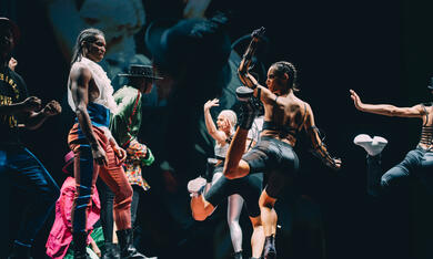 Jean Paul Gaultier: Freak And Chic - Bild 1