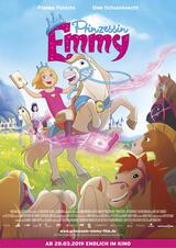 Prinzessin Emmy - Poster