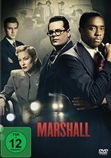 Marshall - Poster
