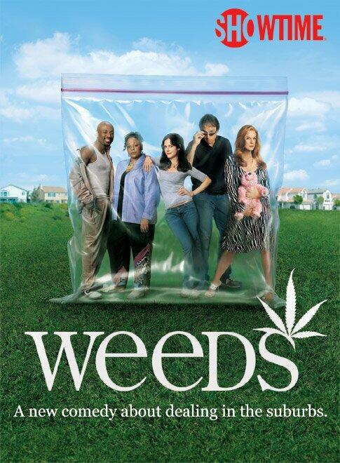 Weeds – Kleine Deals Unter Nachbarn