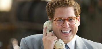 Bild zu:  Jonah Hill in The Wolf of Wall Street
