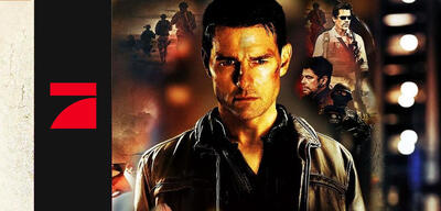 Jack Reacher / Sicario