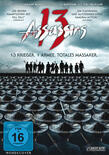Cover 13 assassins k