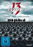 Cover 13 assassins k