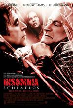 Insomnia - Schlaflos Poster