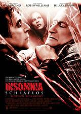 Insomnia - Schlaflos - Poster