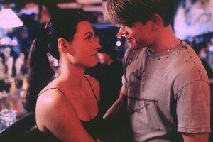 Good Will Hunting mit Matt Damon und Minnie Driver
