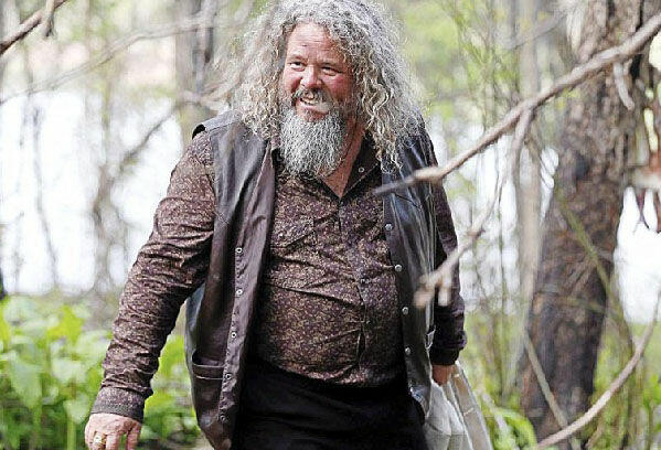Mark Boone Junior in Let Me Make You a Martyr