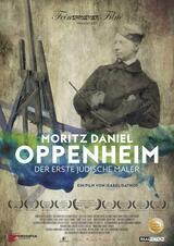 Moritz Daniel Oppenheim - Poster