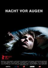 Nacht vor Augen - Poster
