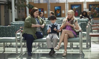 St. Vincent mit Naomi Watts, Melissa McCarthy und Jaeden Lieberher - Bild 1