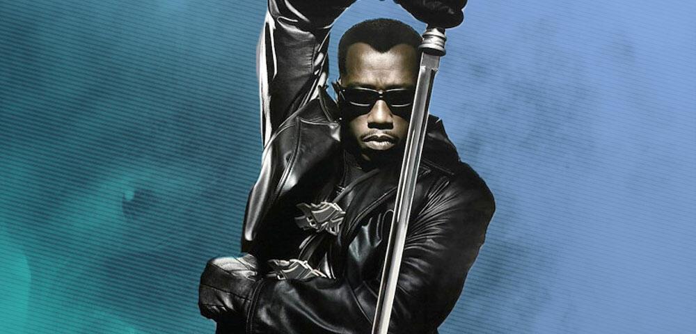 Blade kehrt zurück: MCU-Reboot kommt mit Top-Besetzung