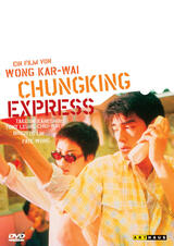Chungking Express - Poster