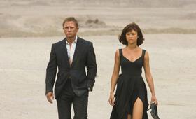 James Bond 007 - Ein Quantum Trost mit Daniel Craig und Olga Kurylenko - Bild 47
