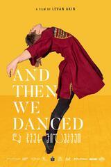 Als wir tanzten - Poster