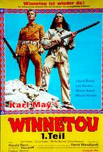 Winnetou Poster