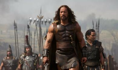 Hercules mit Dwayne Johnson - Bild 3