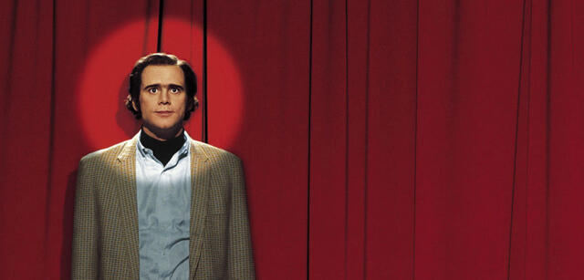 Jim Carrey in Der Mondmann