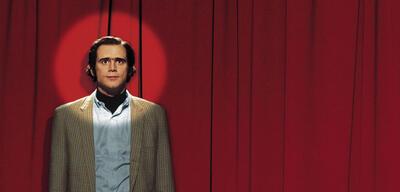 Jim Carrey in Der Mondmann