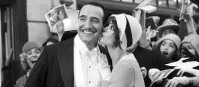 Mit dem DGA Award haben The Artist und Michel Hazanavicius gute Oscar-Chancen.