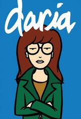 Daria - Poster