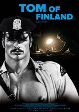 Tom of Finland - Poster