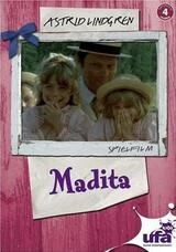 Madita - Poster