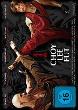 Choy Lee Fut - Poster