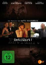 Entführt - Poster