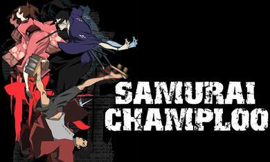 Samurai Champloo - Bild 5