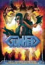 Gunhed - The Ultimative Battle