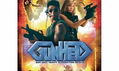 Gunhed - The Ultimative Battle - Bild 1