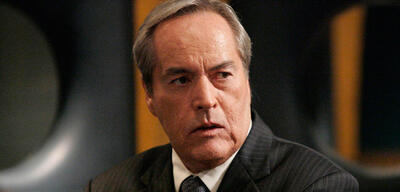 Powers Boothe in 24