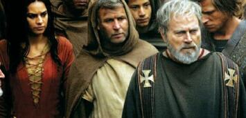 Bild zu:  Augustinus
