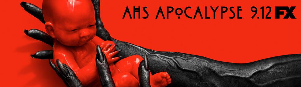American Horror Story Staffel 8 Stream Deutsch